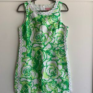 Lilly Pulitzer Shift Dresses - 10